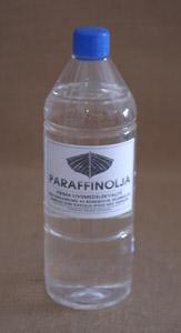 Paraffinolja 1 lit,