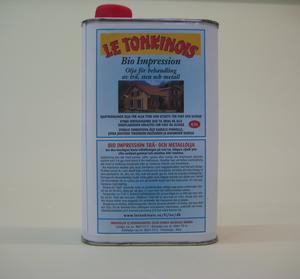 Le Tonkinois Bio 1 liter