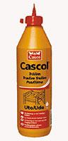 Cascol Trälim Ute 0,75l