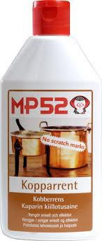 MP52 Kopparrent 250ml