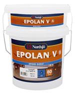 Epolan V Epoxi Golv Vit 4l