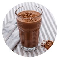Choklad shake