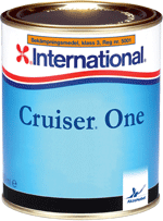 International Cruiser One 750ml