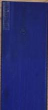 Ultramarinblå 1 liter