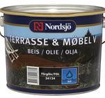 Terass&Möbelolja 2,5l