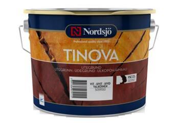 Tinova Utegrund 2,5l