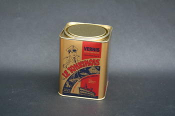 LE TONKINOIS 1 liter lösningsmedelsfri