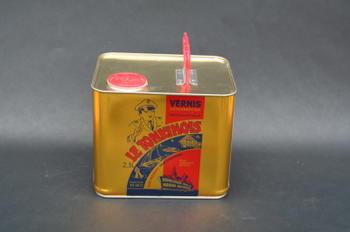 Le Tonkinois lösningsmedelsfri 2,5 lit