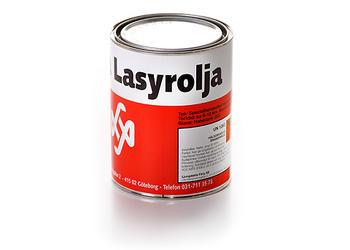 Ljunga lasyrolja 1 lit