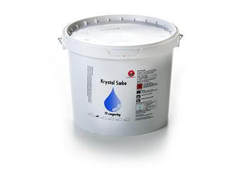 Brunsåpa / kristallsåpa 5 kg