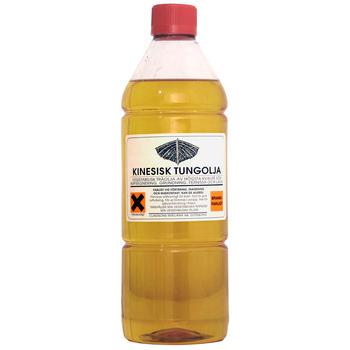 Kinesisk tungolja 1 lit