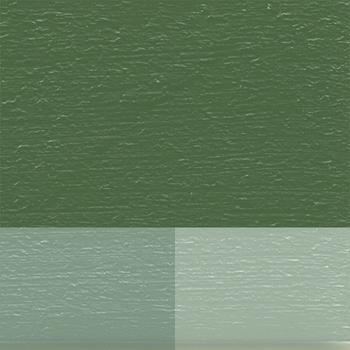 Kromoxidgrön 1 lit