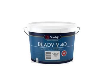 Ready V40 Svart 2,5l