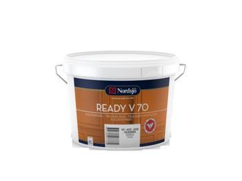 Ready V70 Svart 1l