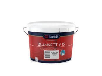 Blankett V15 Vit 2,5l