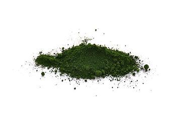 Kromoxidgrön 1kg