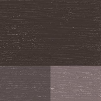 Järnoxidbrun 0,125 lit