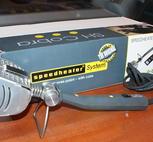 Speedheater Cobra