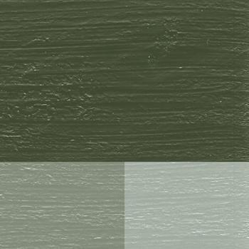 Köpenhamnsgrön 0,125 lit,