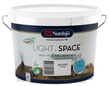 Light&Space Base White/Arctic Light 1l