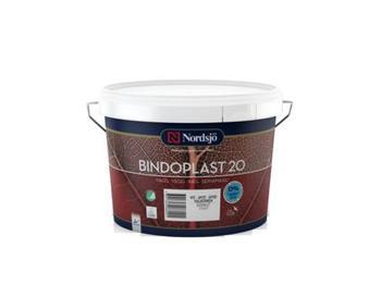 Bindoplast 20 Vit 5l