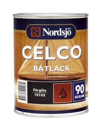 Celco Båtlack 1l